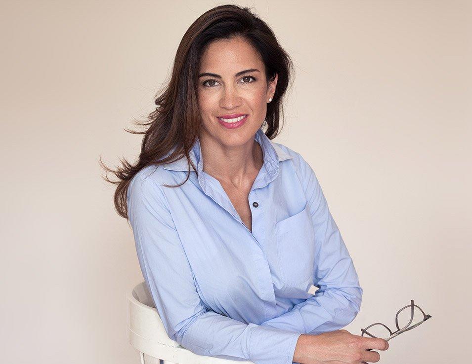 Dr Natalie Rajaonarivelo