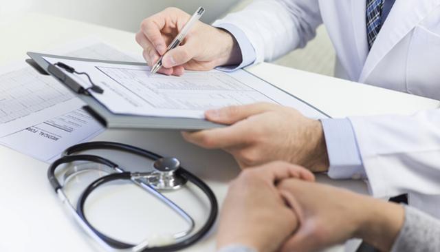 Health insurance - Dr Rajao